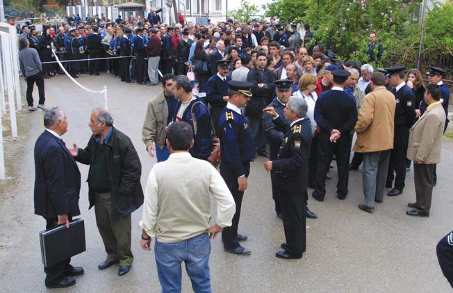 Sınırların Karşılıklı Geçişlere Açılmasının Hikayesi Kıbrıs'ta yaşayan toplumlar, 22 Nisan 2003 tarihinde, KKTC Bakanlar Kurulu'nun aldığı bir kararla, yeni bir dönemi yaşamaya başladı. 23 Nisan 2003 tarihinde sınırların, karşılıklı geçişlere açılmasıyla,…
